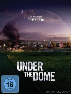 Under the Dome – Staffel 1 (Film)