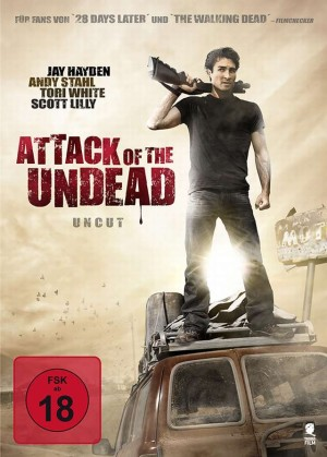 Attack of the Undead (Film)