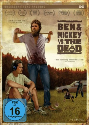 Ben & Mickey vs. The Dead (Film)