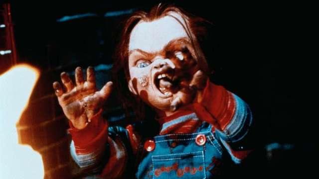 """Möchte Don Mancini """"Chucky"""" die Mörderpuppe ins All fliegen lassen?"""