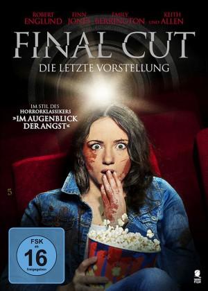 Final Cut – Die letzte Vorstellung (Film)
