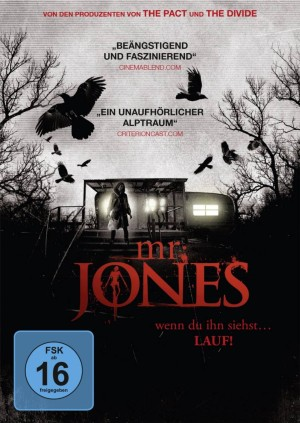 Mr. Jones (Film)