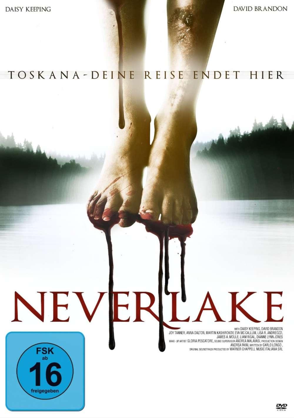 Neverlake (Vo)