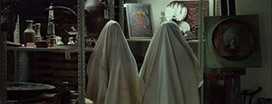 Oculus: Trailer und Poster des neuen Geisterfilms
