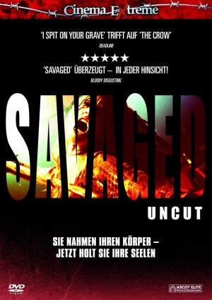 Savaged (Film)