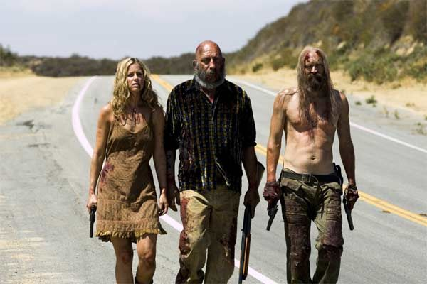 The Devils Rejects Szenenbild Rob Zombie