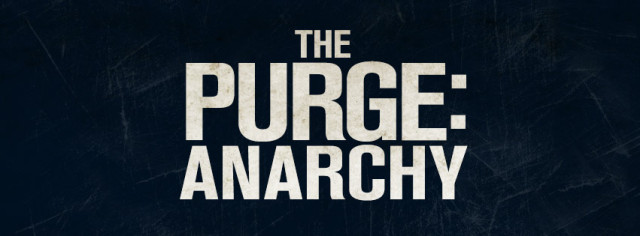 The Purge Anarchy Teaser Artwork