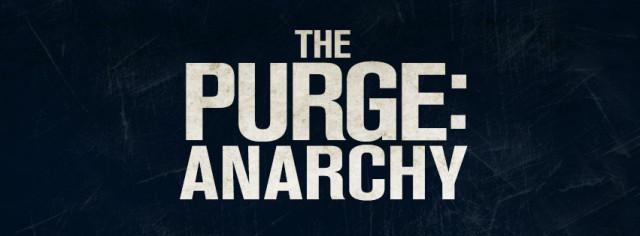 The Purge Anarchy Teaser Artwork
