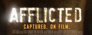Afflicted: Offizieller Trailer zum First Person Infection Horror
