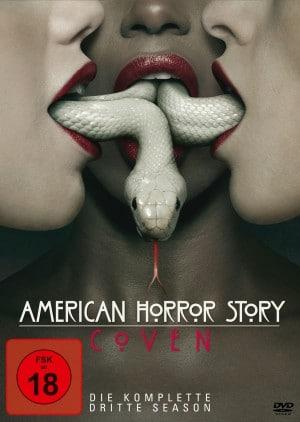 American Horror Story – Coven – Staffel 3 (Film)