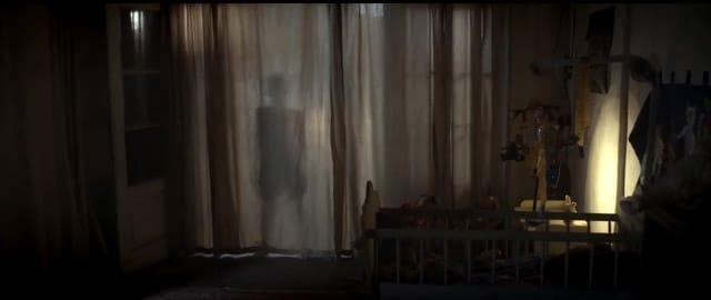 Among The Living Trailer Clown