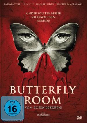 Butterfly Room – Vom Bösen besessen (Film)