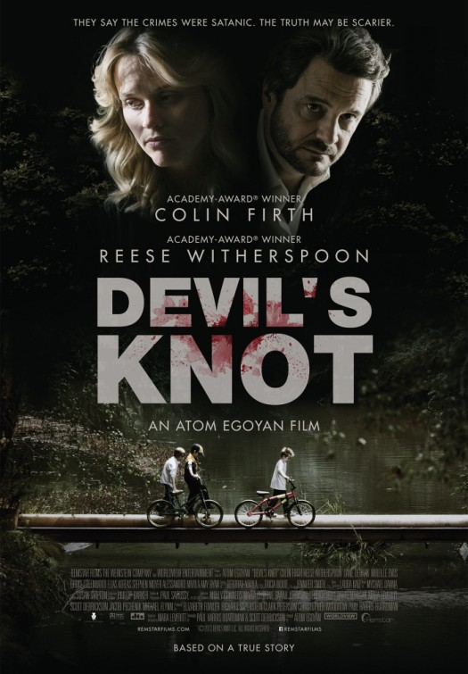 Devil's Knot - Teaser Poster