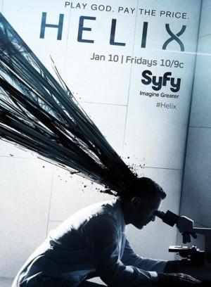 Helix – Die komplette erste Staffel (Film)