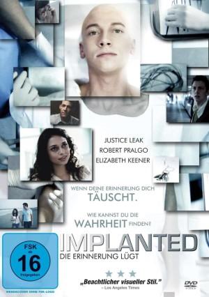 Implanted – Die Erinnerung lügt (Film)