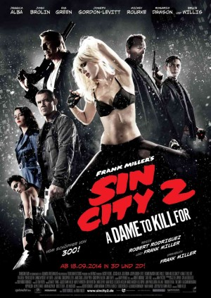 Sin City 2 (Film)