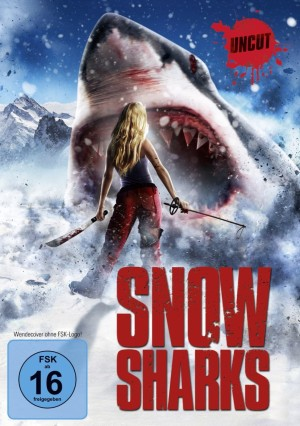 Snow Sharks (Film)