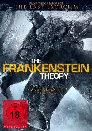 The Frankenstein Theory (Film)