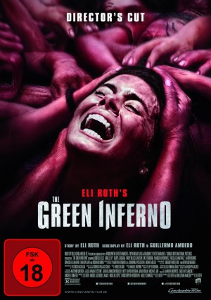 The Green Inferno (Film)