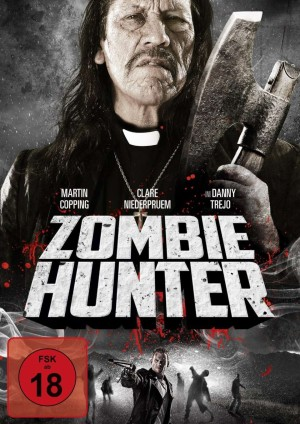 Zombie Hunter (Film)