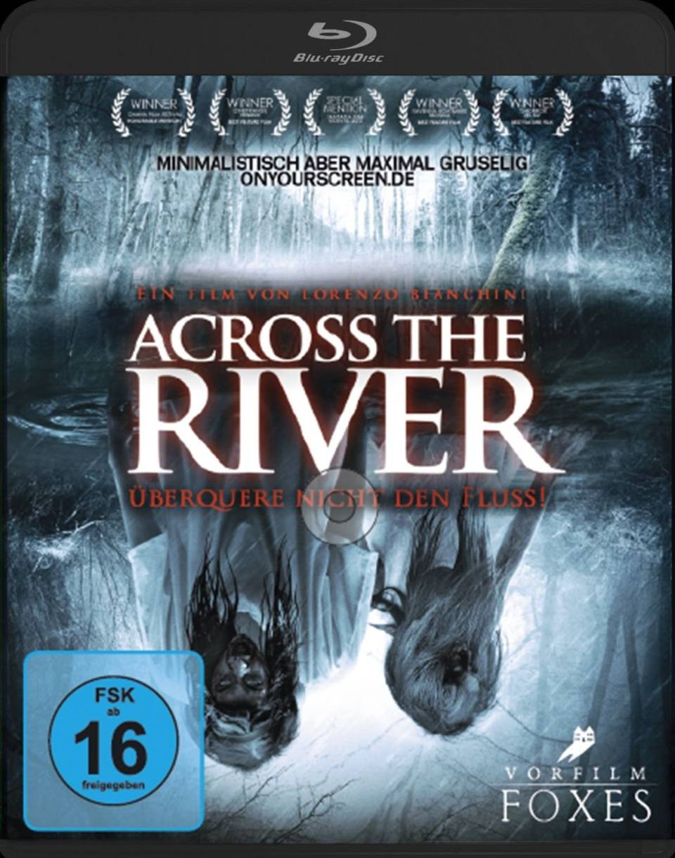 Across The River Movie Trailer
