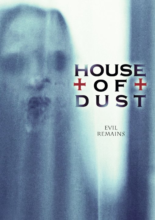 House of Dust Teaser Poster