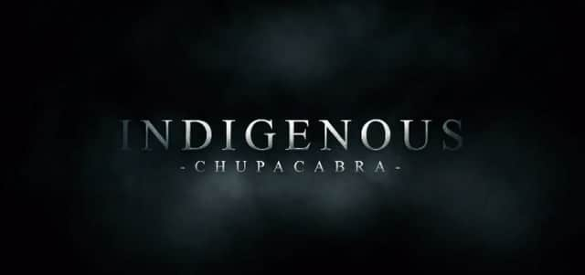 Indigenous Trailer