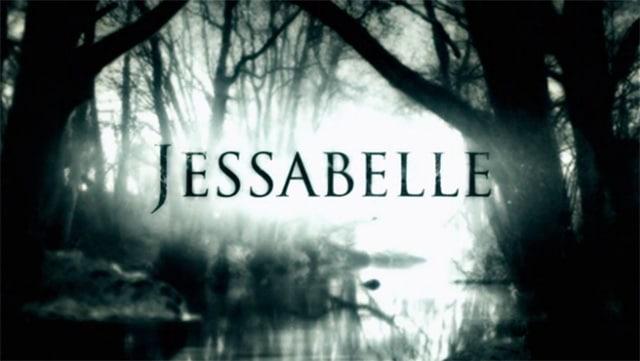 Jessabelle Trailer Schriftzug