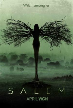 Salem – Staffel 1 (Film)