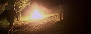 """[Exklusiv] The Borderlands: Neuer Filmclip """"Brennendes Schaf"""""""
