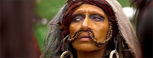 The Green Inferno: Offizieller Trailer veröffentlicht