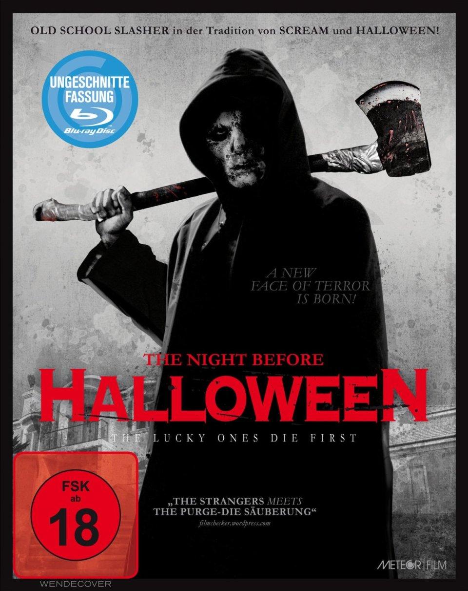 Horrorfilme Fsk 18