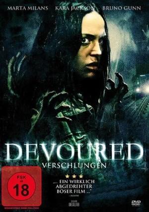 Devoured – Verschlungen (Film)