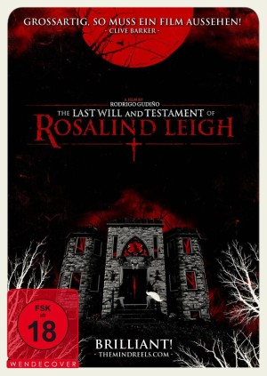 The Last Will and Testament of Rosalind Leigh (Film)