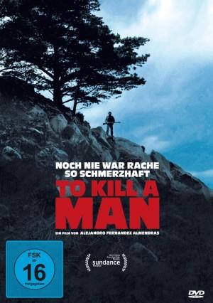 To Kill a Man (Film)