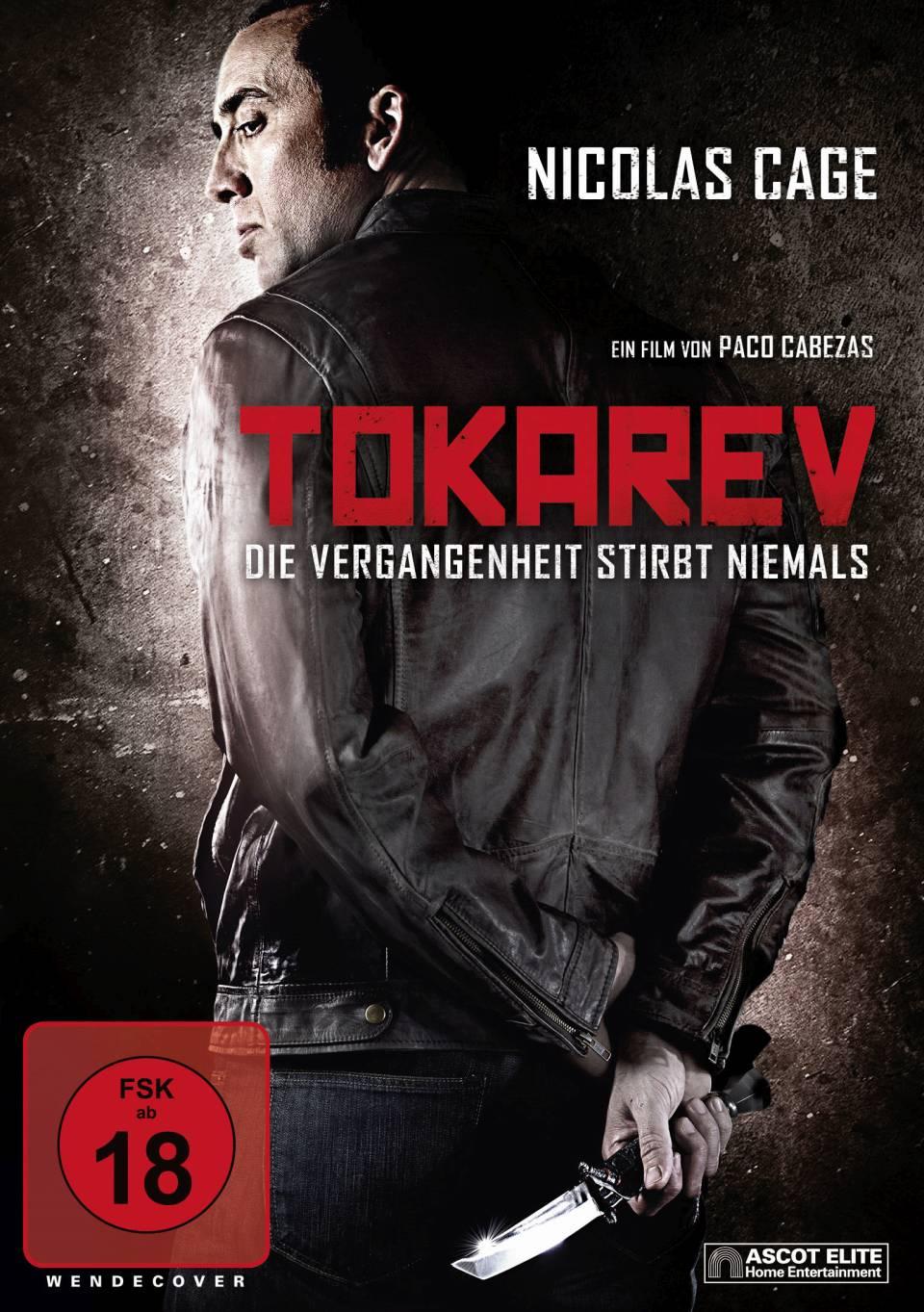 Tokarev Movie