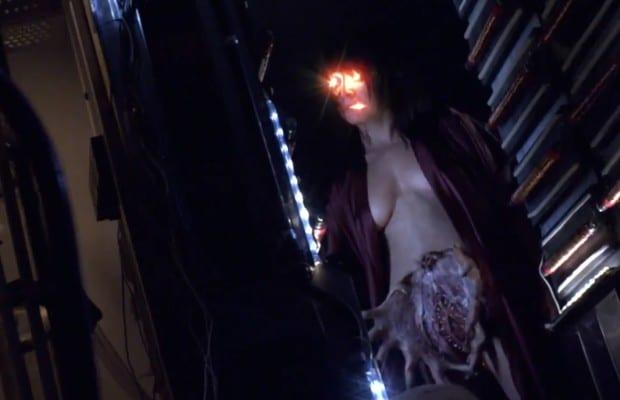 VHS Viral Szenenbild