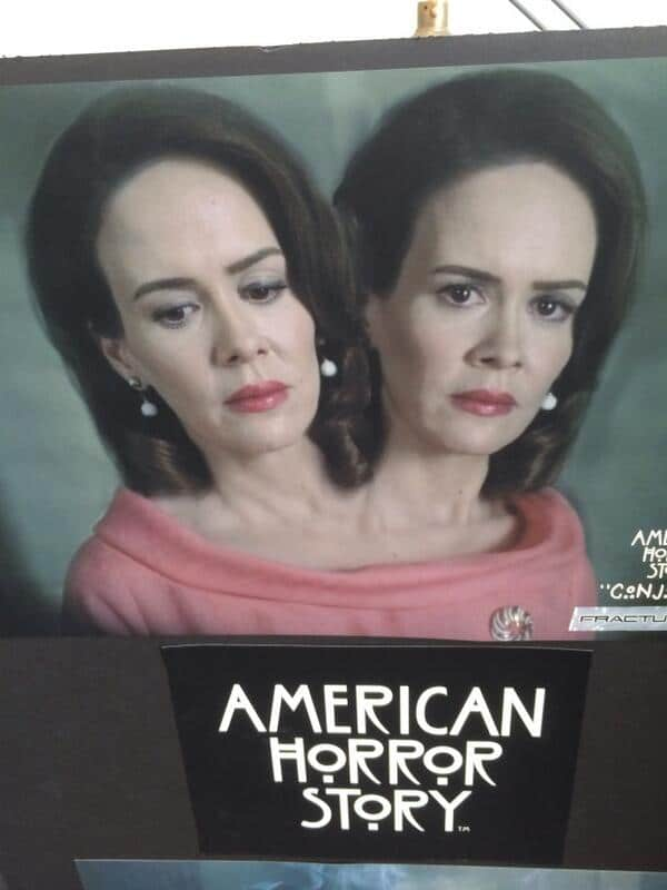 American Horror Story – Freak Show - Sarah Paulson Charakter