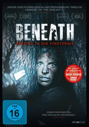 Beneath – Abstieg in die Finsternis (Film)