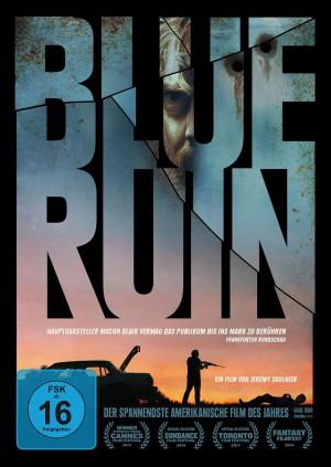 Blue Ruin (Film)