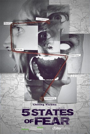 Chilling Visions: 5 States of Fear (Film)
