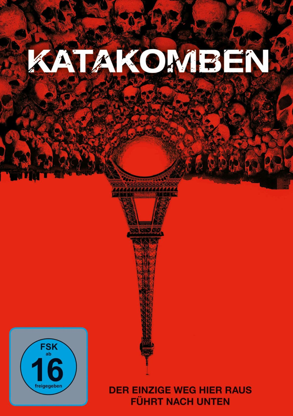 Horrorfilm 2014
