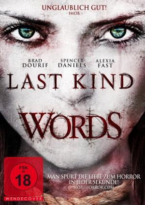 Last Kind Words (Film)