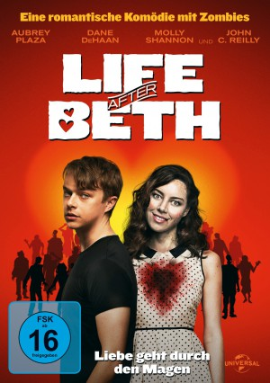 Life After Beth – Liebe geht durch den Magen (Film)