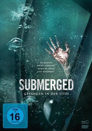 Submerged – Gefangen in der Tiefe (Film)