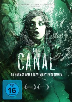 The Canal – Du kannst dem Bösen nicht entkommen (Film)