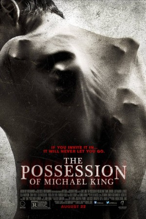 The Possession of Michael King (Film)