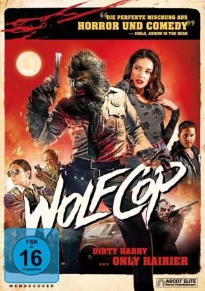 WolfCop (Film)