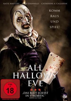 All Hallows' Eve – Komm raus und spiel! (Film)