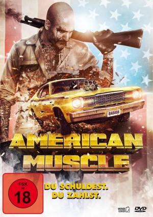 American Muscle (Film)